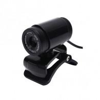 Веб-камера CBR CW 830M с микр. (0,3Мп, видео 640*480, USB 2.0, каб 1,4м)