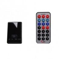 MP3 FM модулятор автомоб. M-736 (64498)