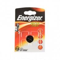 Батарейка Energizer CR2016 BL 1/10