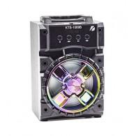 Колонка портативная KTS-1069B (USB\microSD\Bluetooth) серая