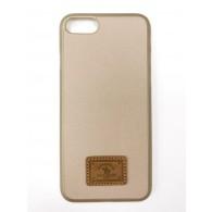 Чехол для iPhone 7\8 бежевый