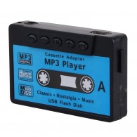 Флэш-плеер Glossar Cassette