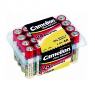 Батарейка Camelion LR6 Plus Alkaline BL 24/144/576
