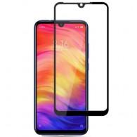 Защитное стекло 2,5D для Xiaomi Redmi 7 чер(101483)
