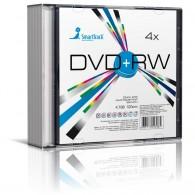 SmartTrack DVD+RW 4.7Gb 4x Slim