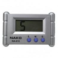 Часы автомобильные NA-810