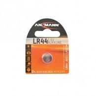 Батарейка Ansmann LR44 (G13) BL 1\10