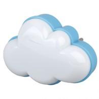 Ночник Эра NN605-LS-W облачко