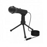 Микрофон Ritmix RDM- 120 на треноге