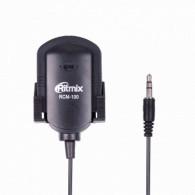 Микрофон Ritmix RСM- 100 петличный джек 3,5