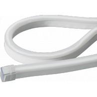 Заглушка торцевая для гибкого неона PFN-01 2835 Jazzway (1шт)