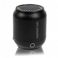 Мини-колонка Hopestar H8 (Bluetooth,FM,USB,AUX) черный