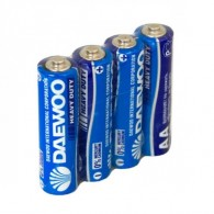 Батарейка Daewoo R6 sh 4/60/960