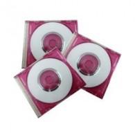 SmartTrack DVD-R 8cm 1,4 Gb 4x Slim Printable