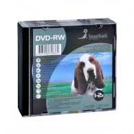 SmartTrack DVD-RW 8cm 1,4 Gb 2x Slim/5