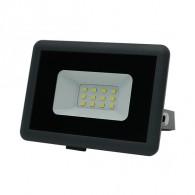 Прожектор светодиодный ФАZА СДО-10 10W 6500K IP65 серый
