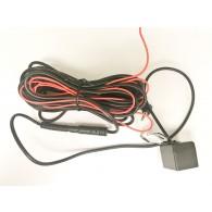 Камера для видеорегистратора №1 светодиодная подсветка