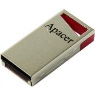 Флэш-диск Apacer 8Gb USB 2.0 AH 112 красный