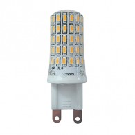Лампа светодиодная Jazzway PLED-G9 7W 2700K 400Lm 220V