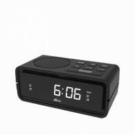 Часы электронные Ritmix RRC-606 будильник+ радио
