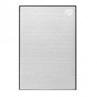 Жесткий диск HDD Seagate 2Тb 2.5'' One Touch USB 3.0 серебро