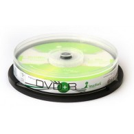 SmartTrack DVD+R 4.7Gb 16x Cake box /10