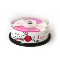 SmartTrack DVD-R 4.7Gb 16x Cake box /25