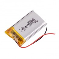 Аккумулятор li-pol 3.7V 1000 mAh (90*25*40) литий-полимер