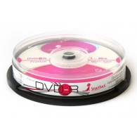 SmartTrack DVD-R 4.7Gb 16x Cake box /10