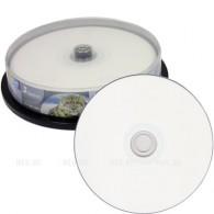 SmartTrack DVD-R 4.7Gb 16x Cake box /10 Printable
