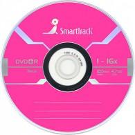 SmartTrack DVD+R 4.7Gb 16x Bulk 1/100 NEON