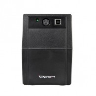 ИБП Ippon Basic 650 650VA\360W (2Euro)