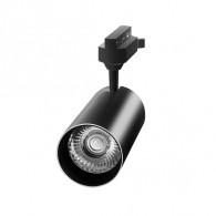Трековый прожектор Jazzway PTR 0732 32w 3000K IP40 черный