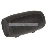 Мини-колонка CH Mini (Bluetooth\MicroSD\Power Bank) черная