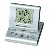 Часы автомобильные VST-7059T
