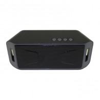 Мини-колонка X8U (Bluetooth,USB, microSD) с рисунком