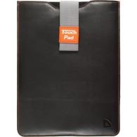 Чехол для планшета Defender 10,1'' Glove черный кожзам (26049)
