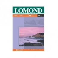 Бумага Lomond матовая A4, 170г*2х /100 листов двухсторонняя(0102006)/11