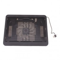 Подставка-вентилятор для ноутбука 1 кулер (557193)