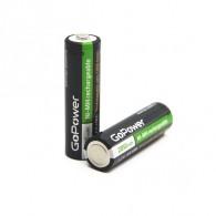 Аккумулятор GoPower R6 2850 BL2