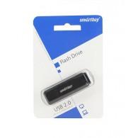 Флэш-диск SmartBuy 64GB USB 2.0 LM05 черный
