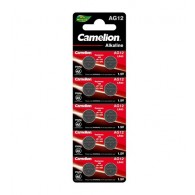 Батарейка Camelion G 12 (LR43) 10/100
