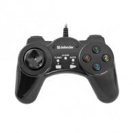 Game-pad Defender Vortex 13 кнопок (USB) (64249)