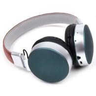 Наушники-плеер MS-K4 (плеер+радио+Bluetooth)