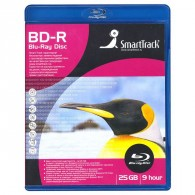 SmartTrack BD-R 25Gb 4x BlueRay-box
