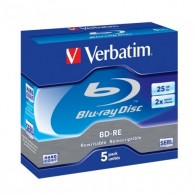 BD-R 25Gb 6x 1/50 PRINT Verbatim