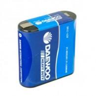 Батарейка Daewoo 3R12 квадр. 1/10