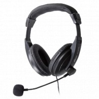 Наушники Ritmix RH-524M с микрофоном
