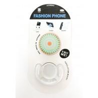Держатель для телефона на палец Combo (круг)