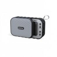 Радиоприемник Smartbuy SBS-5040 (USB/microSD/FM/BT/фонарь) Yoga 2